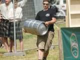 2012: Freies Training
