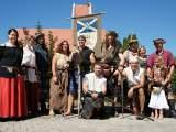 Highländgames 2012 Wettkämpfe